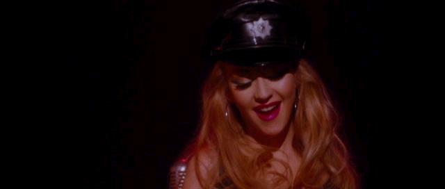Burlesque 2010 (Türkçe Altyazı) DVDRip XviD