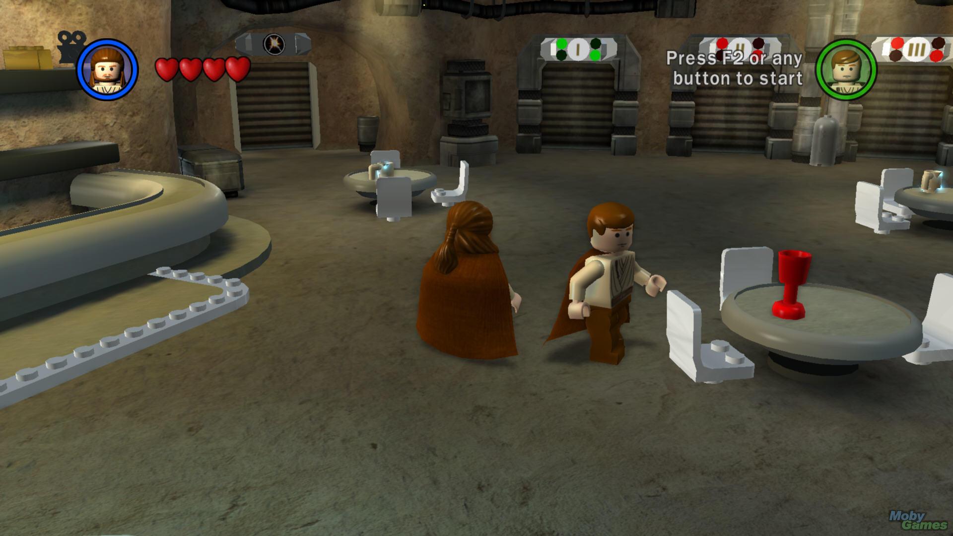 Lego Star Wars Pc Crack Download